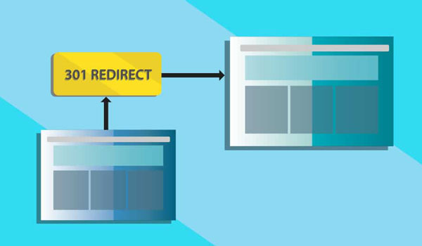 301 redirect type Simple URL Shortener