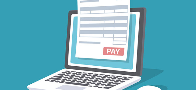 Where can I find my Invoice | Simple URL Shortener