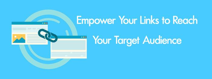 Empower your links SEO | Simple URL Shortener