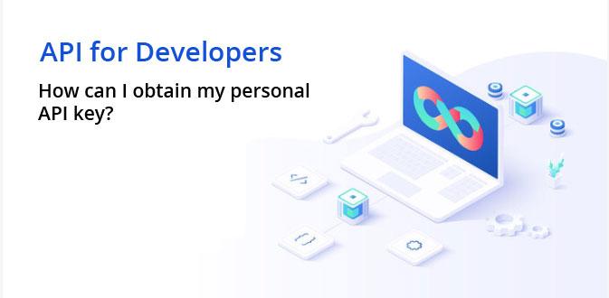 Simple URL Shortener | How can I obtain an API key for my account?