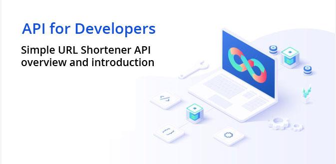 Simple URL Shortener | API overview